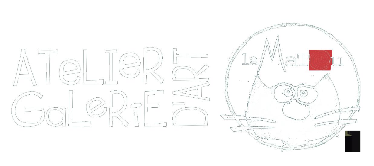 logomatouetateliergalerieartblanc